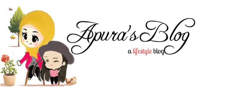 Apura's Blog